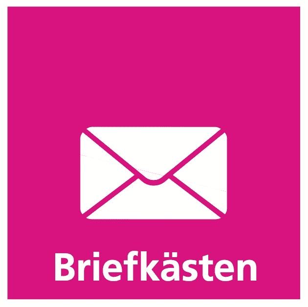 Briefkästenöffnung Bad Friedrichshall