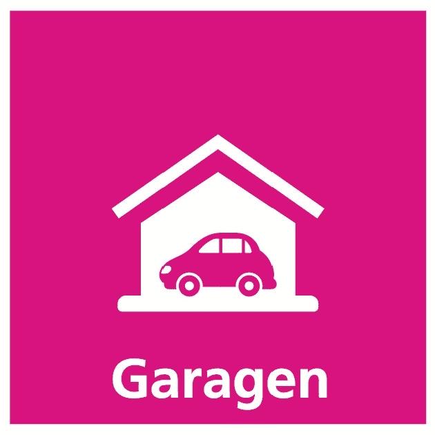 Garagentoröffnung Bad Friedrichshall